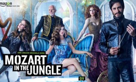 141218_PIV_Amazon Originals_Mozart in the Jungle_0_KeyArt_landscape_© 2014 Amazon.com Inc., or its affiliates