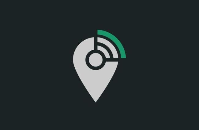 MobileData Logo Icon Header
