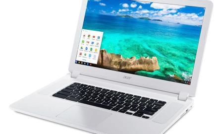 Acer Chromebook 15 05