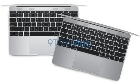 MacBook Air 2015 Header