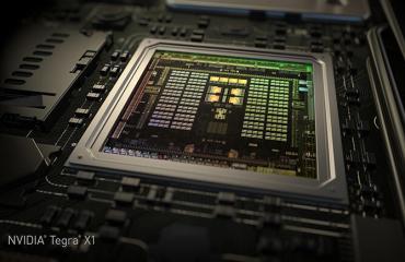 Nvidia Tegra X1 Header