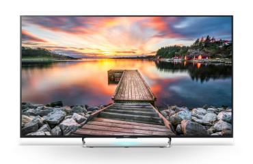Sony Bravia 4K Android TV