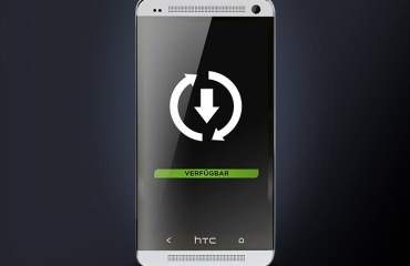 HTC One M7 Lollipop Update