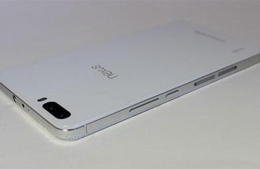 Huawei Nexus Mockup