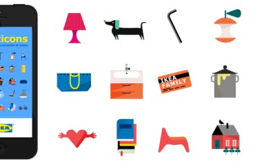 IKEA emoticons