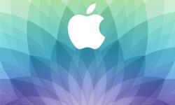 apple watch event