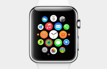 Apple Watch Apps Header