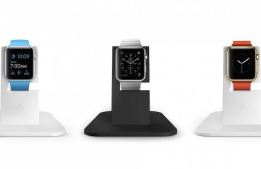 HiRise Apple Watch