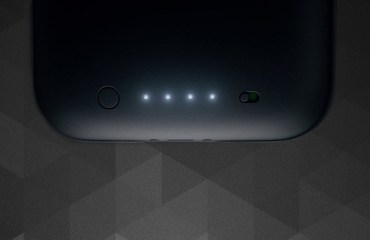 Mophie Galaxy S6 Teaser