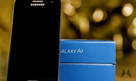 Samsung Galaxy A3 und Samsung Galaxy A5 013