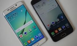 Samsung Galaxy S6 Edge Unboxing4
