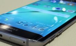Samusng Galaxy S6 Edge Header