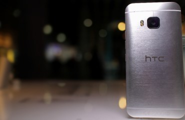 htc one m9 header back