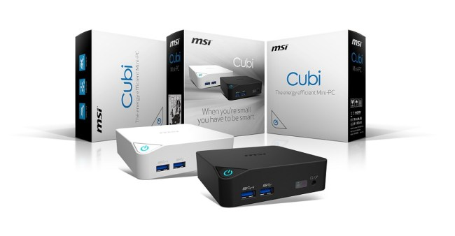 msi cubi header