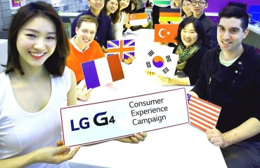 Bild_LG Consumer Experience