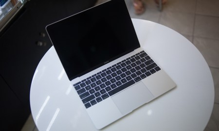 MacBook Retina Unboxing
