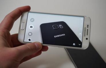 Samsung Galaxy S6 Edge Test14