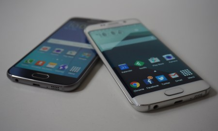 Samsung Galaxy S6 Edge Test6