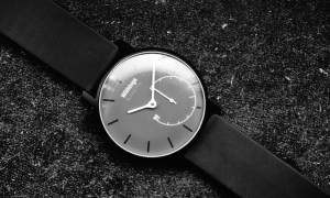 Withings Activité Pop Header