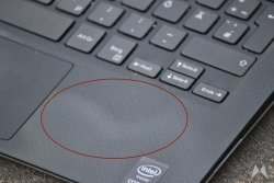 Dell XPS 13 03