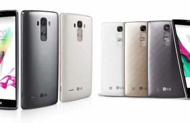 LG G4 Stylus G4c Header