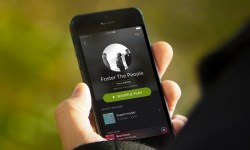 Spotify iPhone