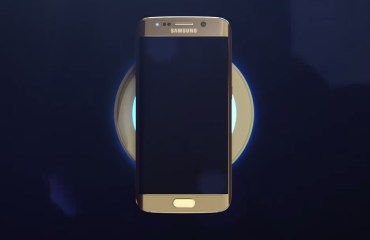 samsung clip spot s6