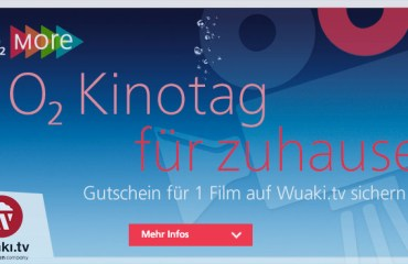 wuaki-tv-Gutschein-o2-More
