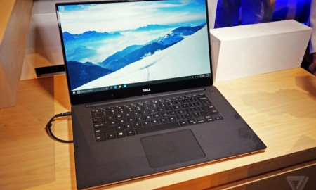 Dell XPS 15 2015 neu