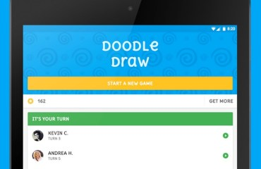 Doodle Draw Android