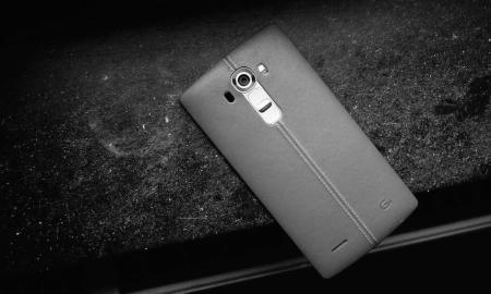 LG G4 Header