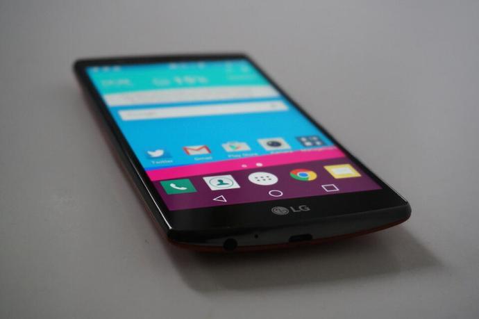 LG G4 Test 10