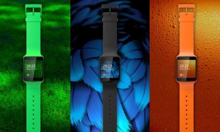 Microsoft Moonraker Smartwatch 3