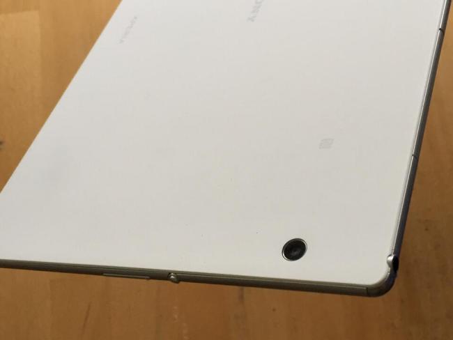 Sony Xperia Z4 Tablet LTE Test7