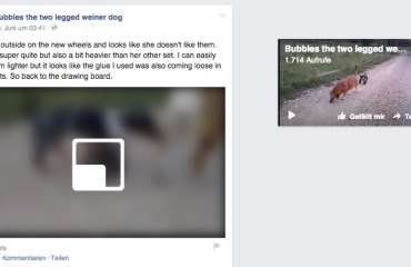 facebook popout video player