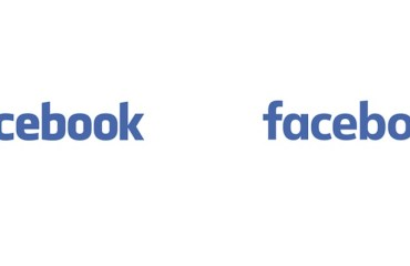 Facebook Logo 2015 Header