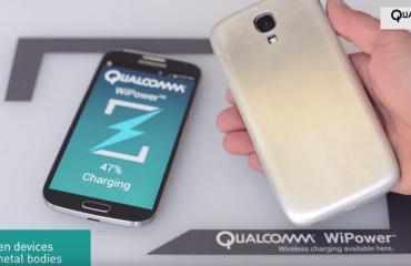 Qualcomm WiPower 2015