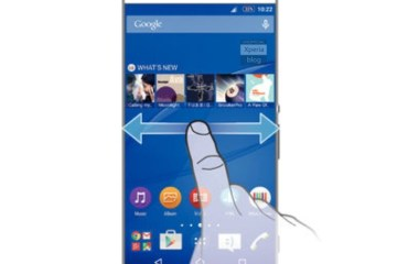 Sony Xperia C5 Ultra Leak