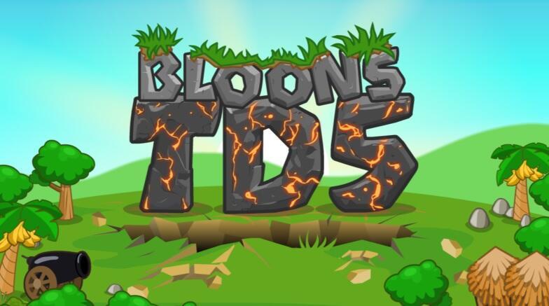 bloons td 5 kostenlos