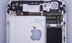 iPhone 6s Leak Innenleben Header
