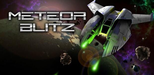meteor blitz