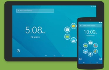 smart launcher pro 3 android