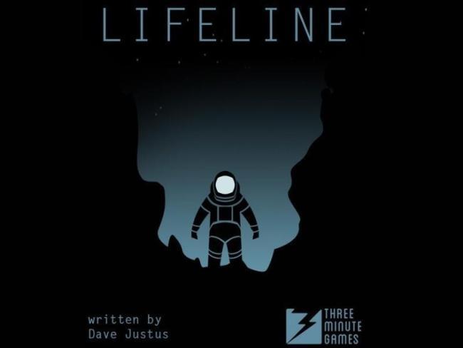 Lifeline launches on Android! (PRNewsFoto/Big Fish)