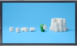 Samsung Android 6.0 Marshmallow