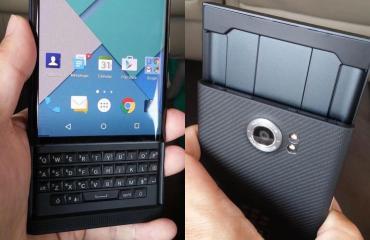 blackberry venice foto