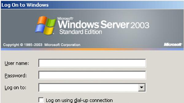 windowsserver2003