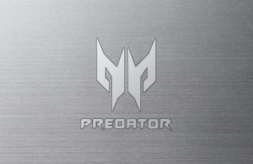 Acer Predator Logo Header