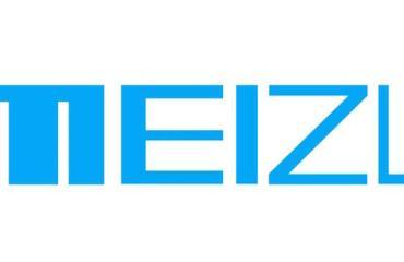 Meizu Logo Header