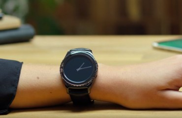 Samsung Gear S2 Erklärbär Videos