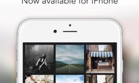 iPhone Flow App